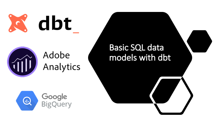 Adobe Analytics Clickstream data with dbt & SQL – Guide